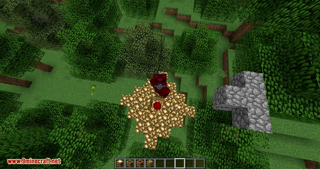 Project EX mod for minecraft 03