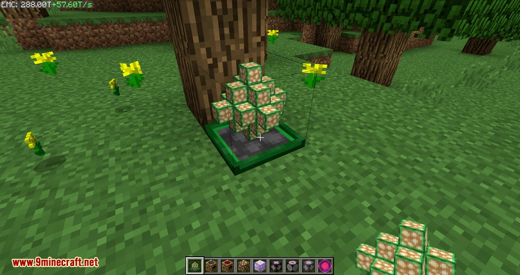Project EX mod for minecraft 08