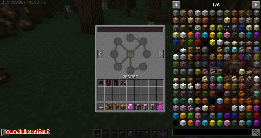 Project EX mod for minecraft 09