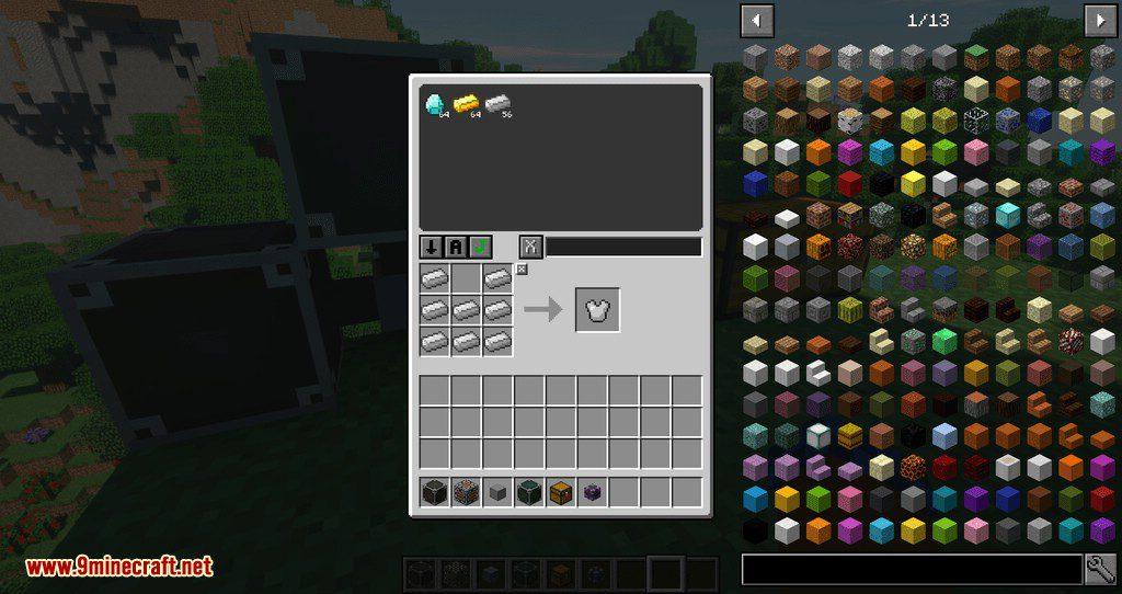 Simple Storage Network mod for minecraft 05