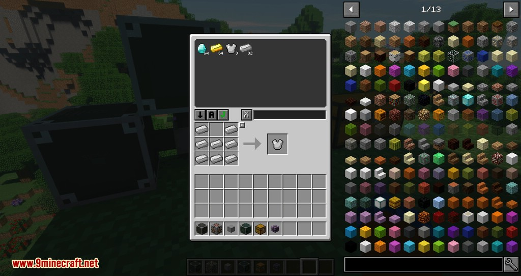 Simple Storage Network mod for minecraft 06
