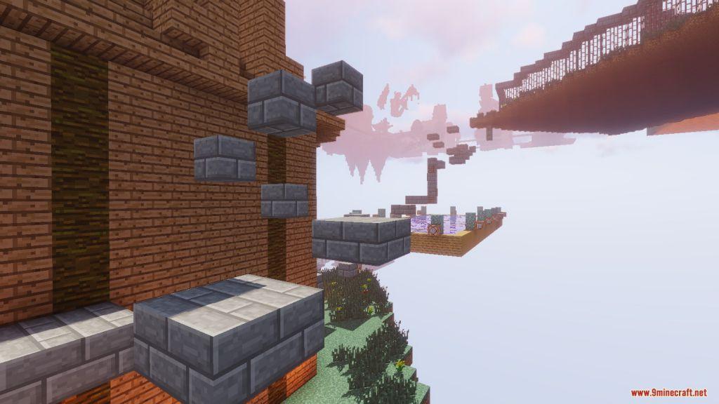 Skybounds Parkour Map Screenshots (4)