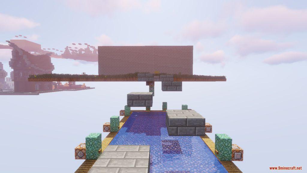 Skybounds Parkour Map Screenshots (7)