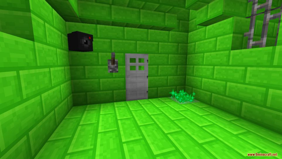 Slime Escape Map Screenshots (3)