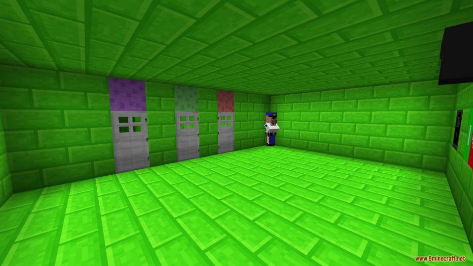 Slime Escape Map Screenshots (4)