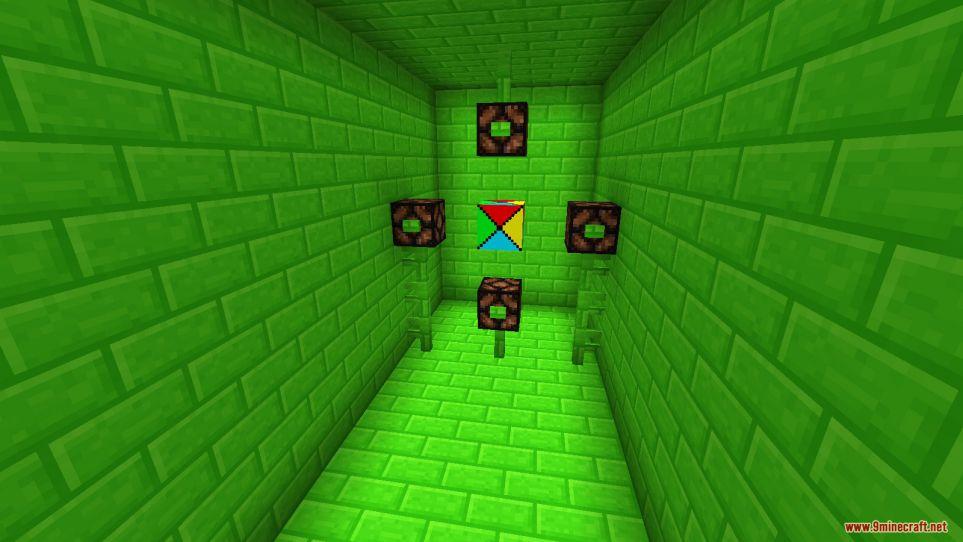 Slime Escape Map Screenshots (5)