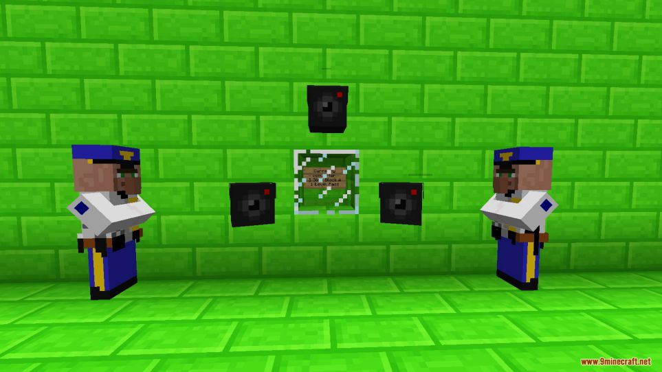 Slime Escape Map Screenshots (8)