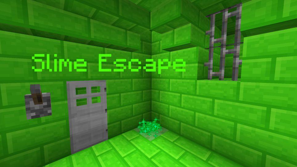 Slime Escape Map Thumbnail