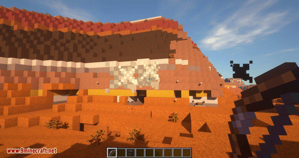 So Many Enchantments mod for minecraft 03