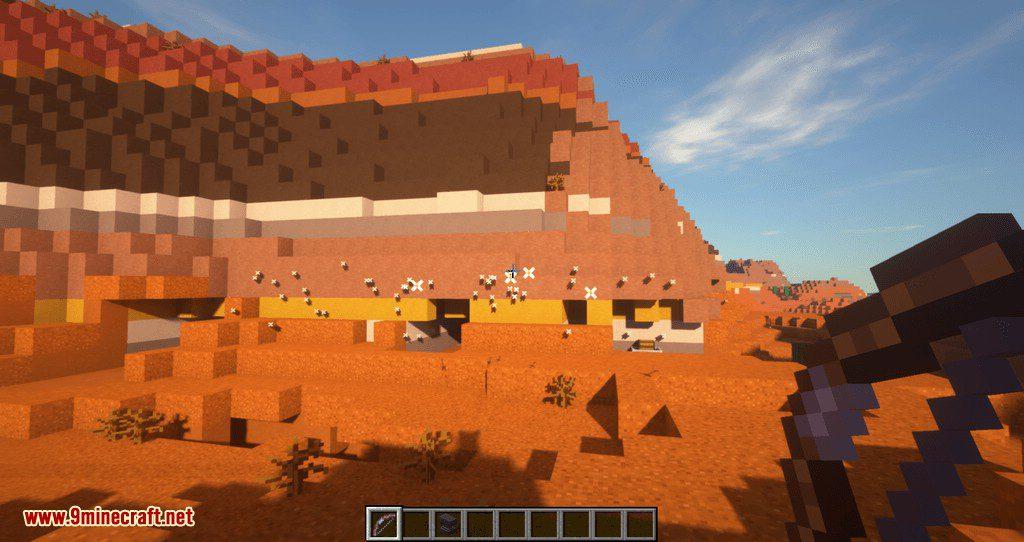 So Many Enchantments mod for minecraft 04