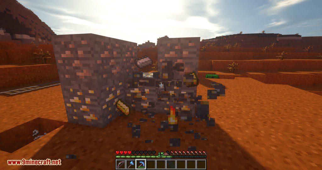 So Many Enchantments mod for minecraft 06
