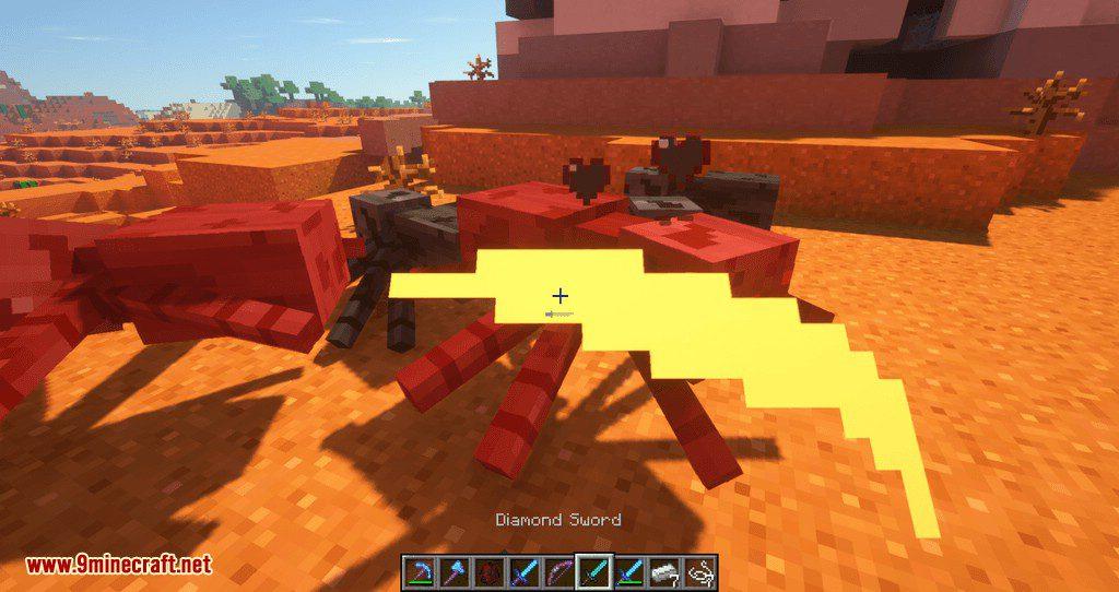 So Many Enchantments mod for minecraft 07