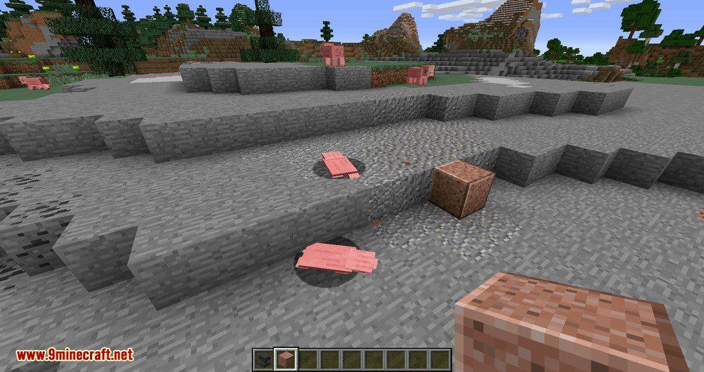 Squash mod for minecraft 07