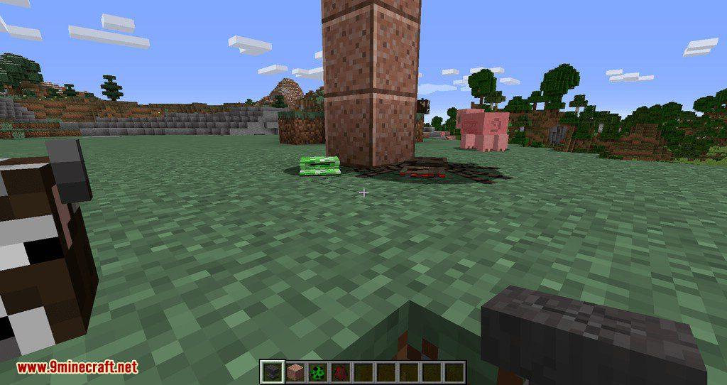 Squash mod for minecraft 12