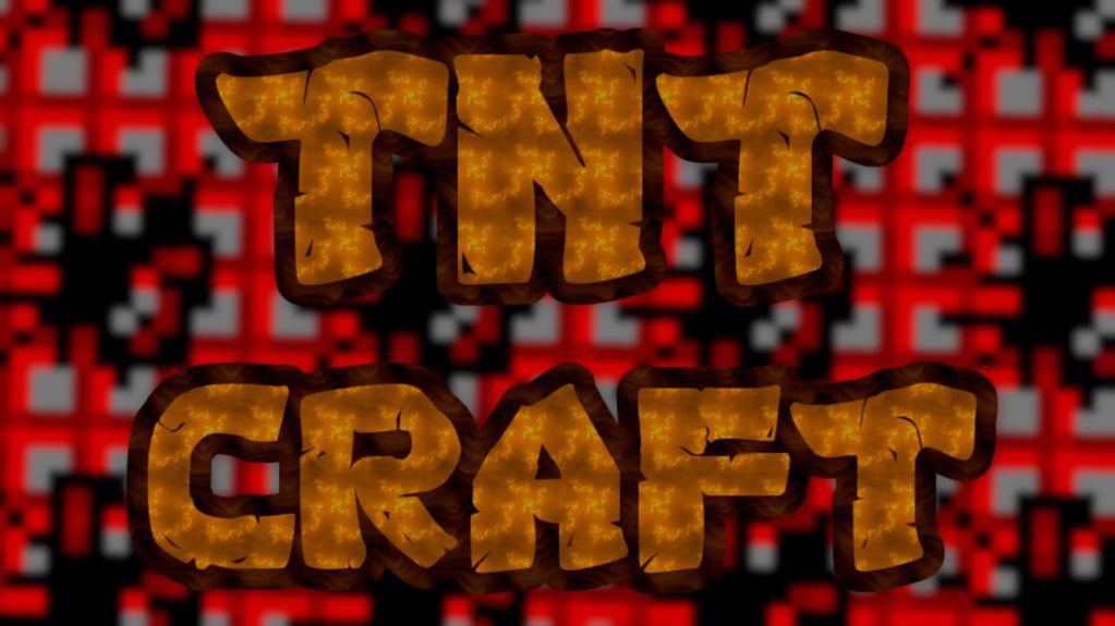 TNTCraft Map Thumbnail
