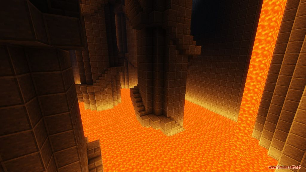 The Dwarven Kingdoms Part 1 Map Screenshots (4)