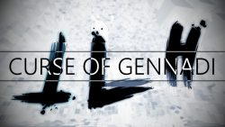 The Last Hope Curse of Gennadi Map Thumbnail