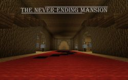 The Neverending Mansion Map Thumbnail