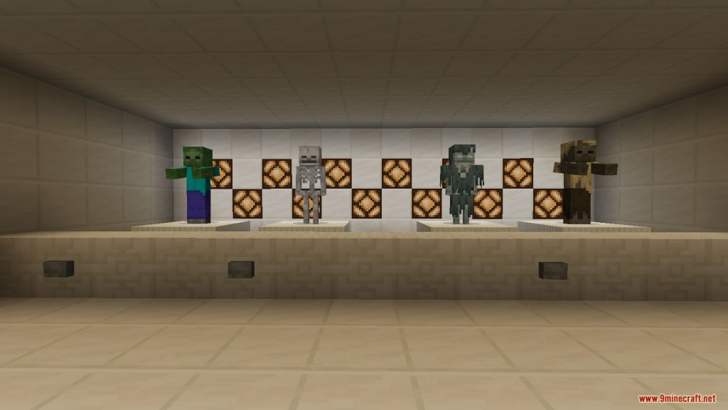 The Odd Mob Out Map Screenshots (2)