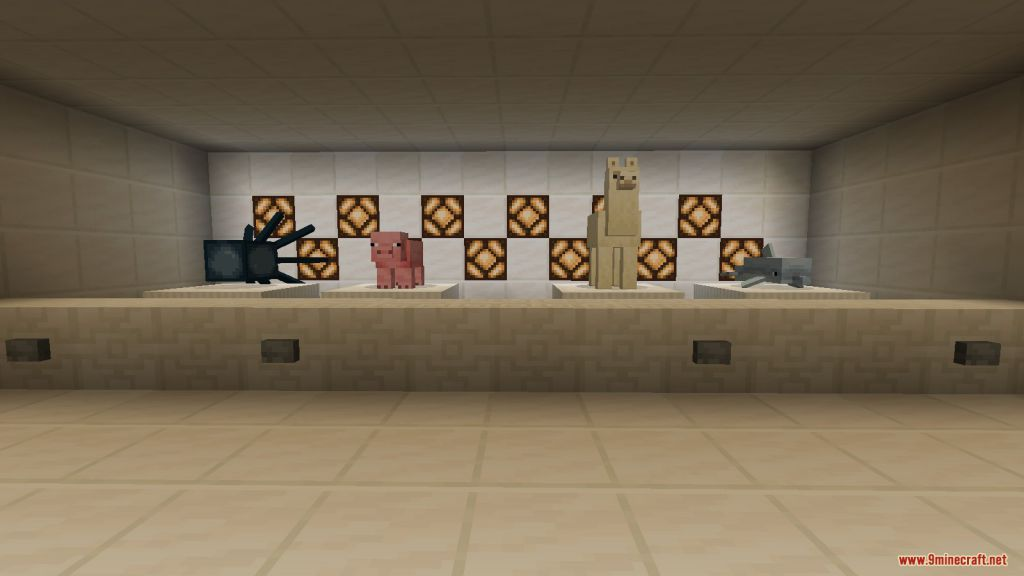 The Odd Mob Out Map Screenshots (4)