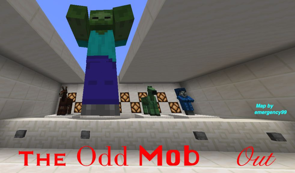 The Odd Mob Out Map Thumbnail