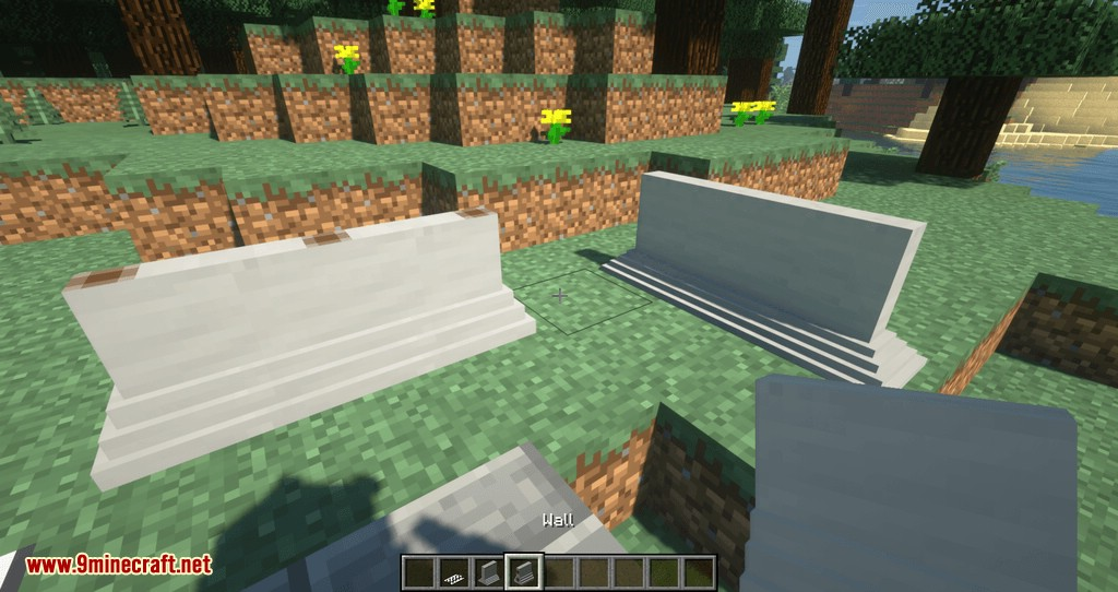 Traffico mod for minecraft 13