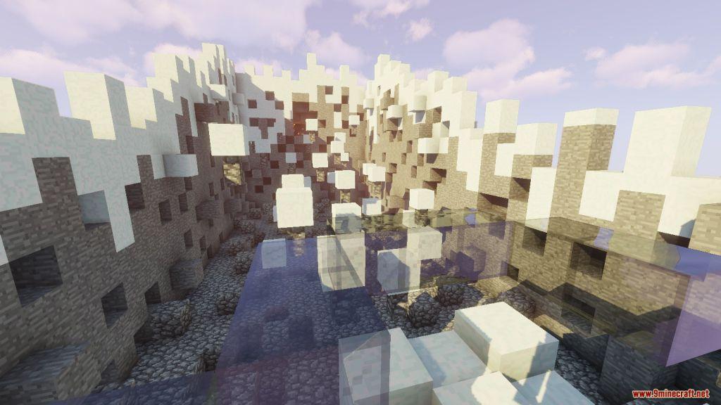 World Wipeout Map Screenshots (1)