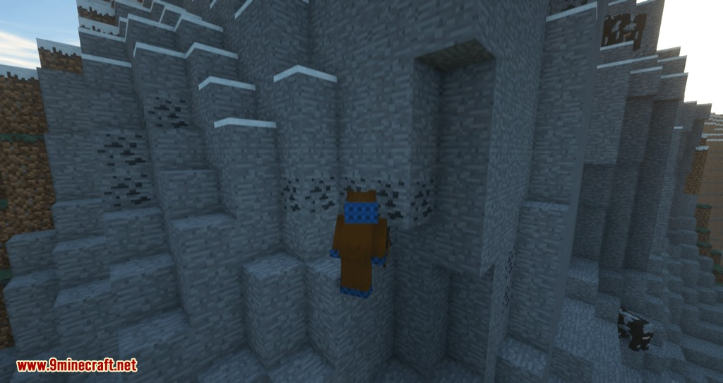 aerial affinity mod for minecraft 07