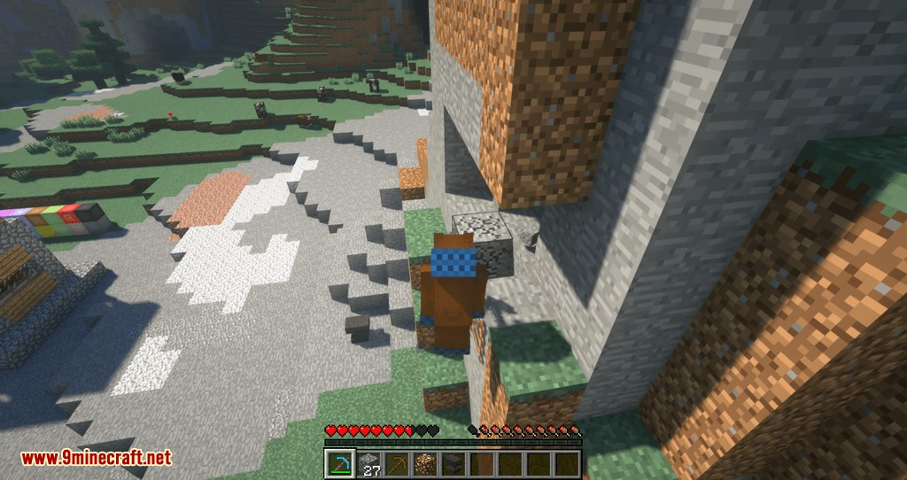 aerial affinity mod for minecraft 10
