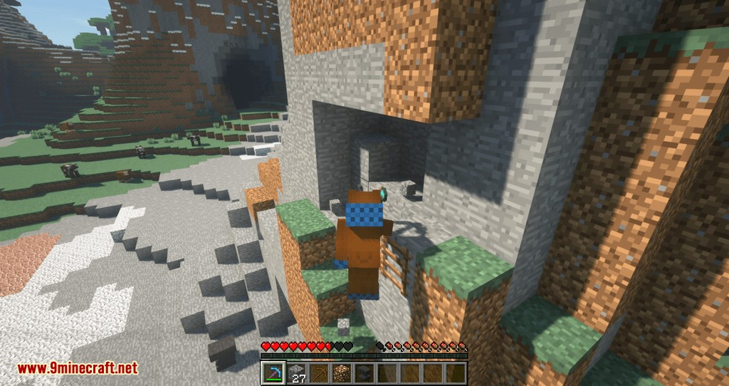 aerial affinity mod for minecraft 11