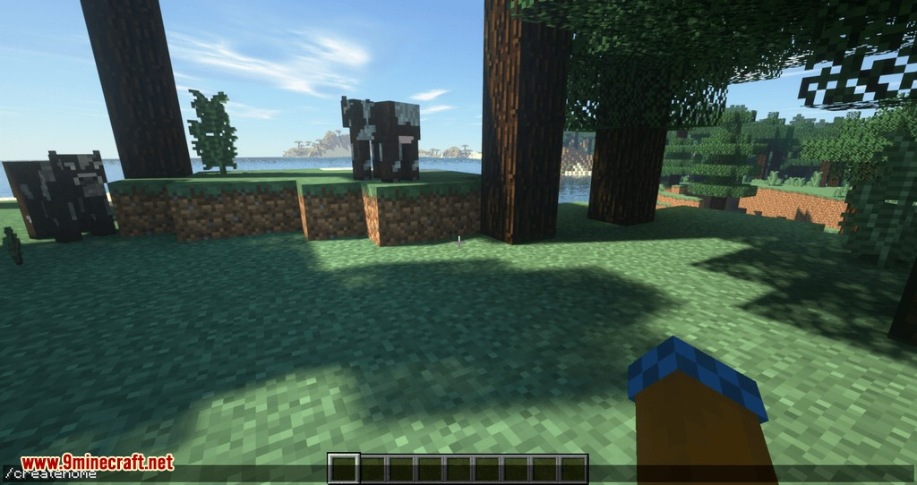 get back to home mod for minecraft 04