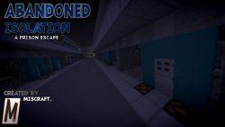 Abandoned Isolation Map Thumbnail