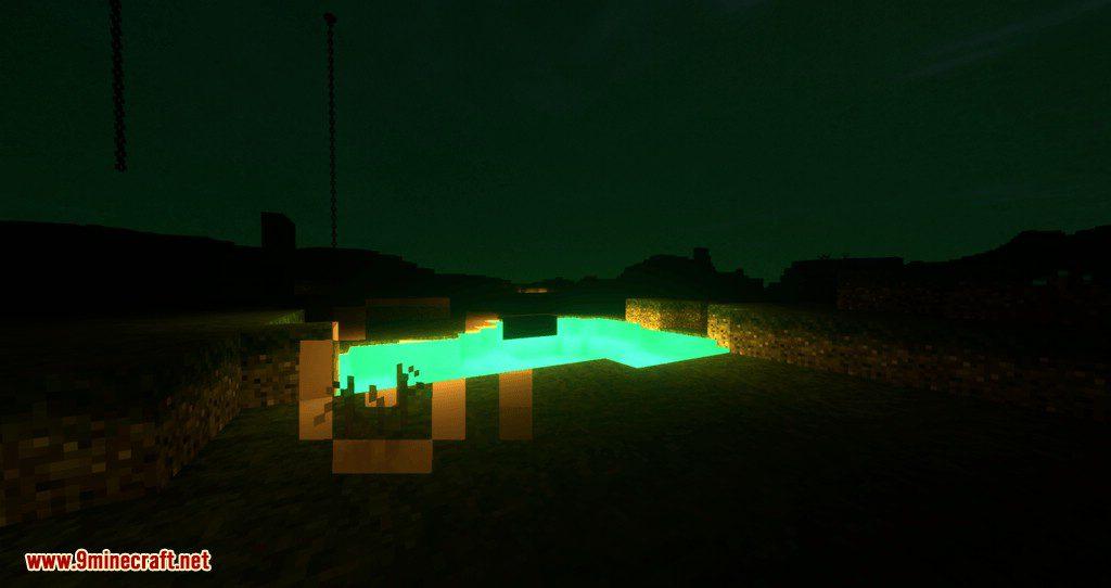 AbyssalCraft Heads mod for minecraft 06