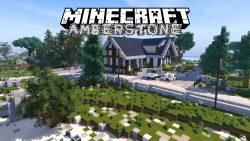 AmberStone Resource Pack