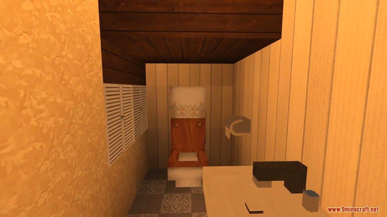 Amberstone Resource Pack Screenshots 11