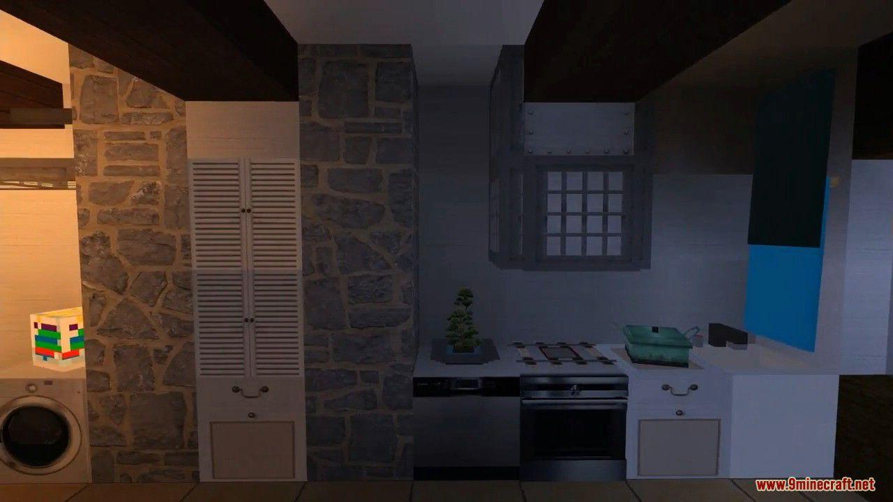 Amberstone Resource Pack Screenshots 12