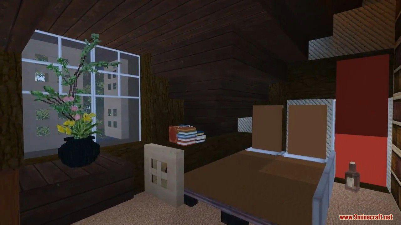Amberstone Resource Pack Screenshots 17