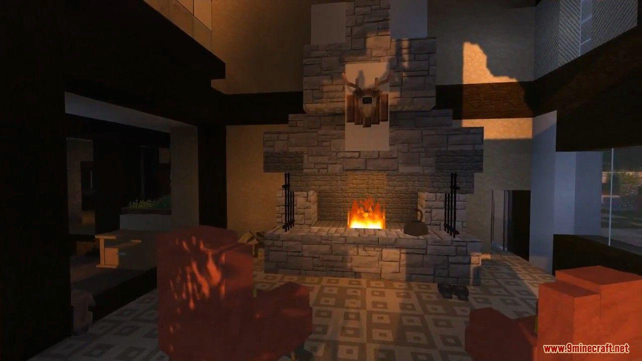 Amberstone Resource Pack Screenshots 18