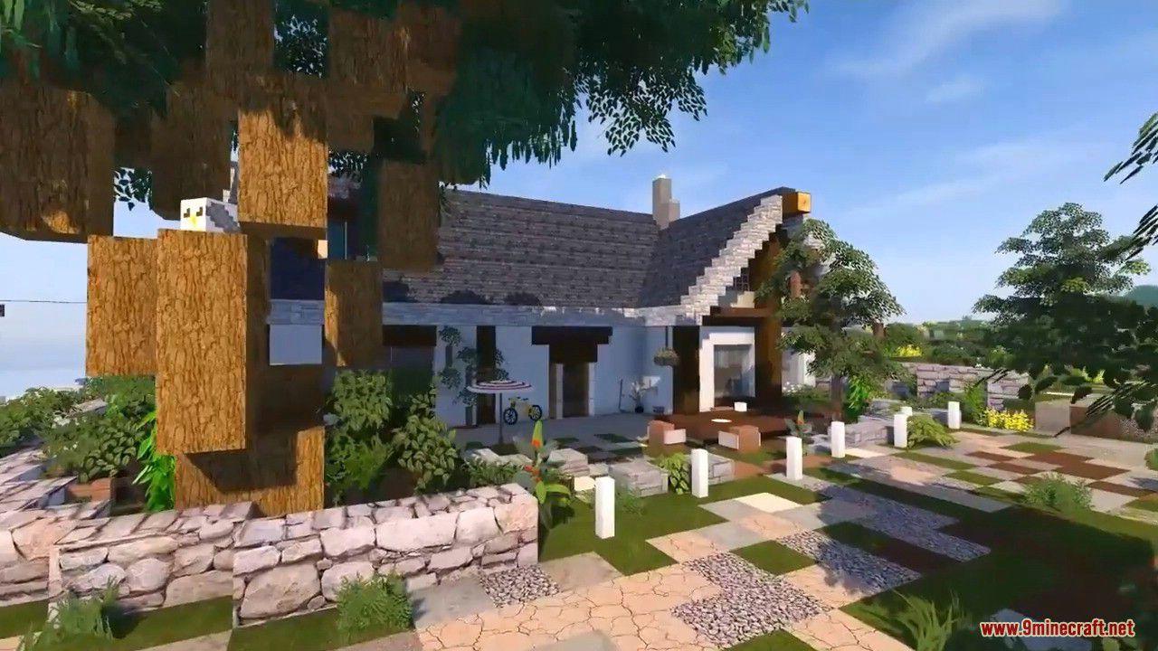 Amberstone Resource Pack Screenshots 2
