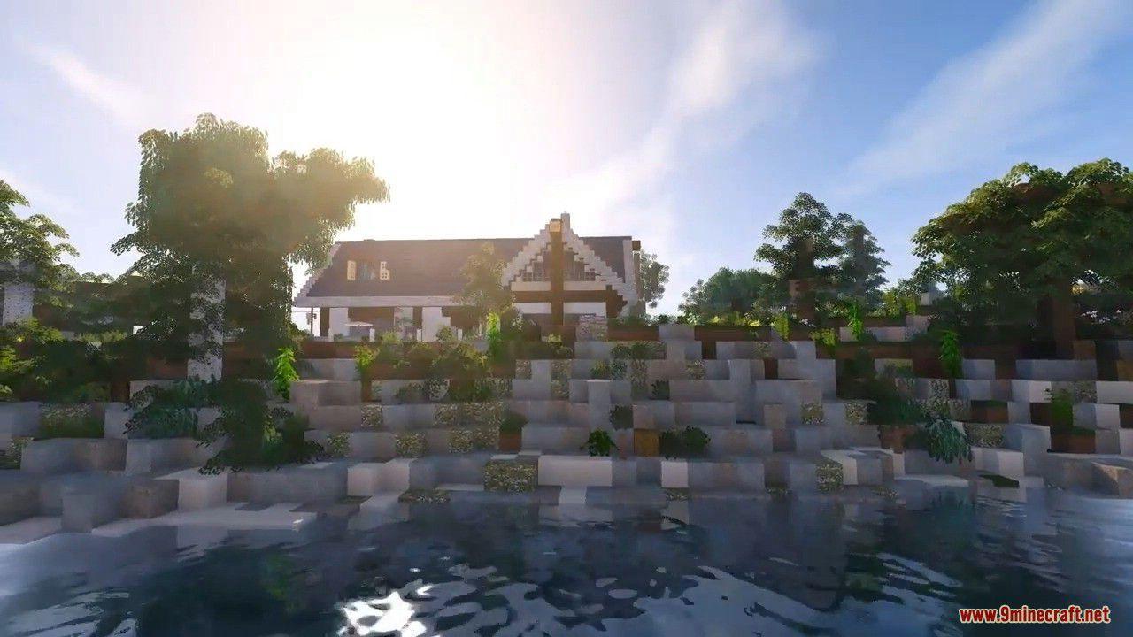 Amberstone Resource Pack Screenshots 4