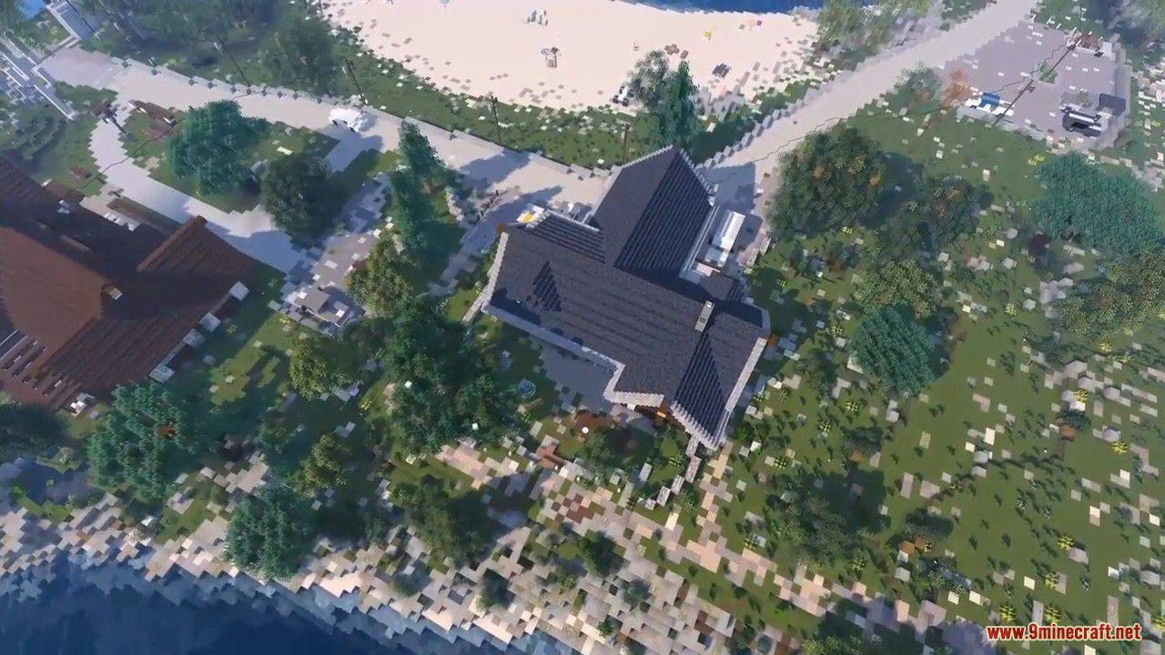 Amberstone Resource Pack Screenshots 5