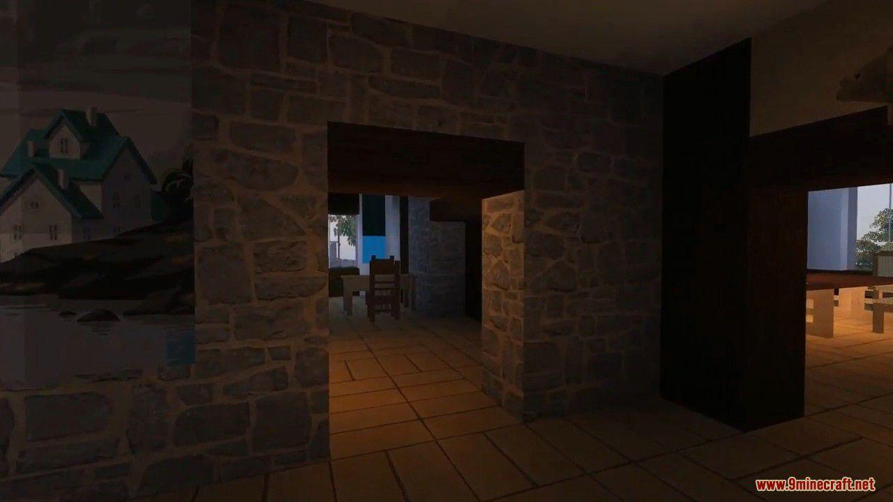 Amberstone Resource Pack Screenshots 7