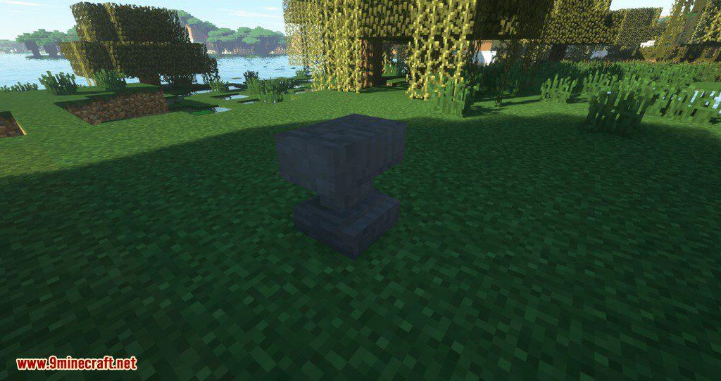 Anvil Fix mod for minecraft 03