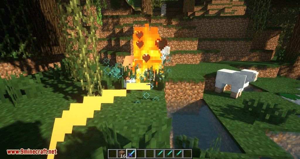 Anvil Fix mod for minecraft 04