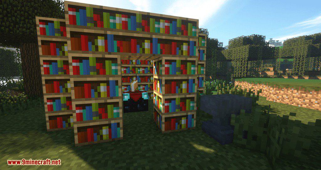 Anvil Fix mod for minecraft 09
