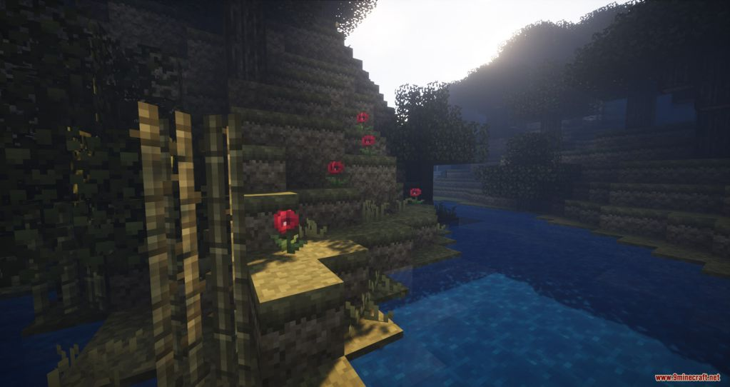 CoroCraft Resource Pack Screenshots 4