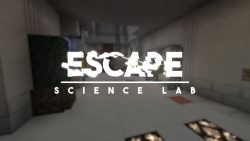 Crainer's Escape Science Lab Map Thumbnail