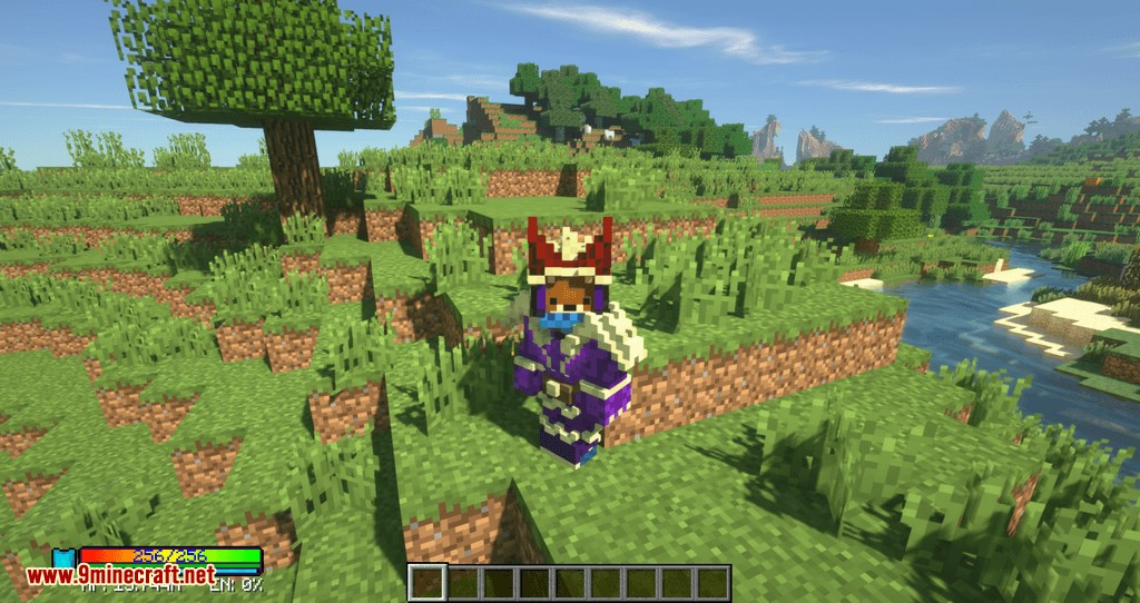 Draconic Additions mod for minecraft 01