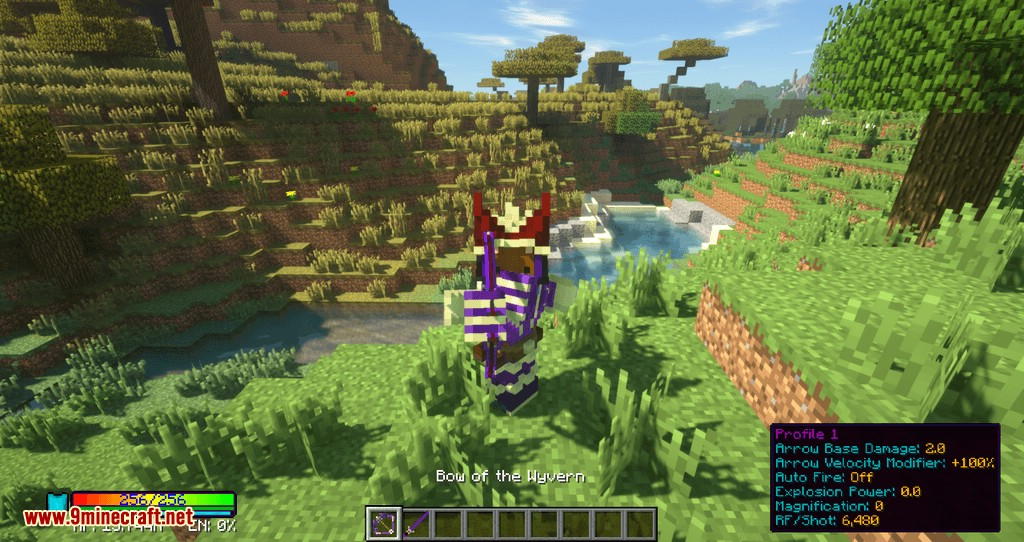Draconic Additions mod for minecraft 02