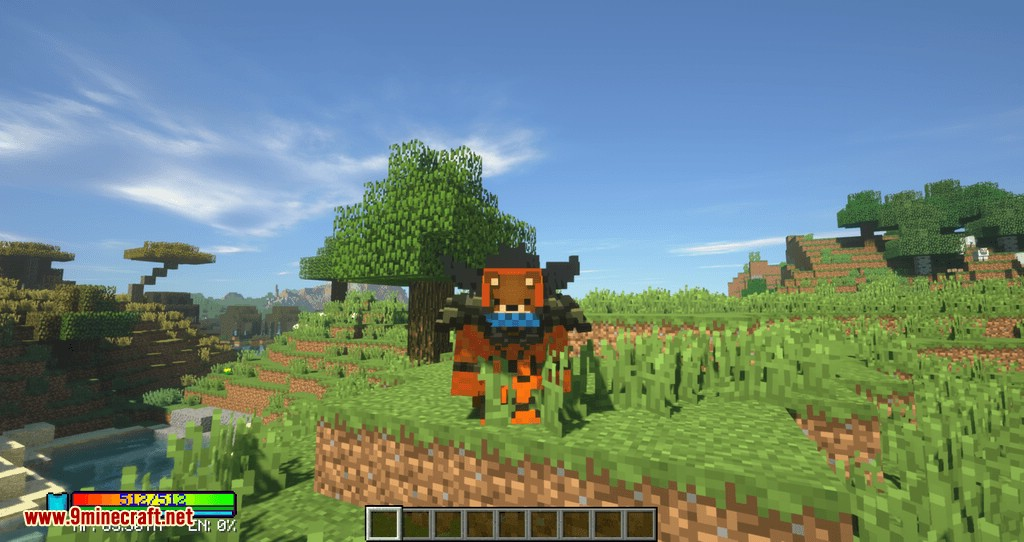 Draconic Additions mod for minecraft 03